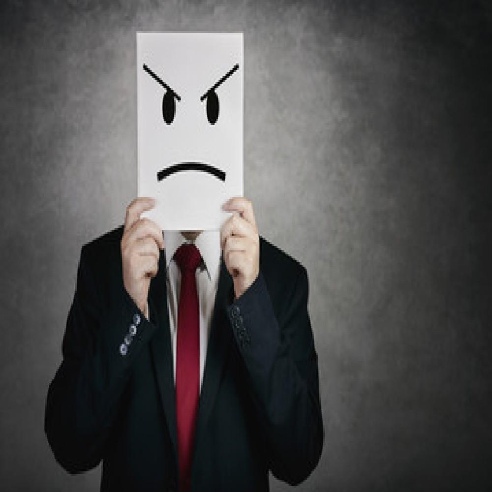 ¿Cómo controlar el enojo?