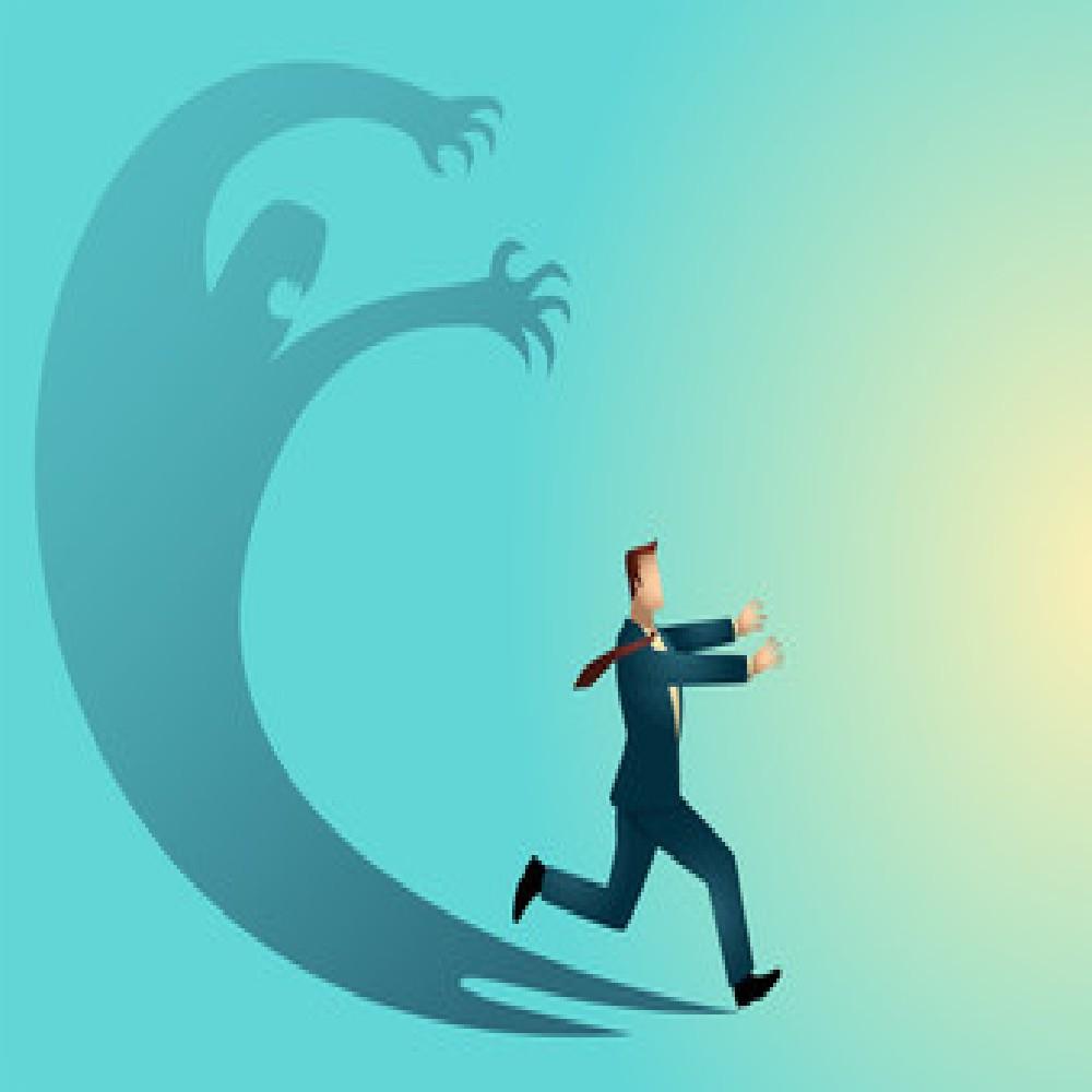 ¿Cómo superar tus miedos?