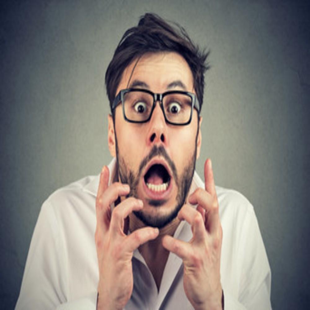 ¿Cómo actuar ante un ataque de pánico?