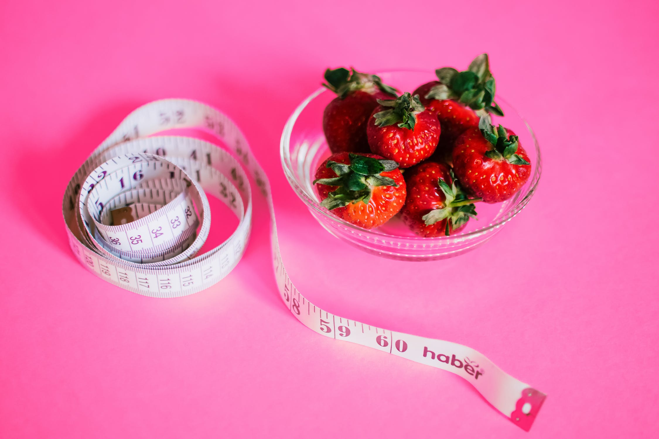 Combate el sobrepeso